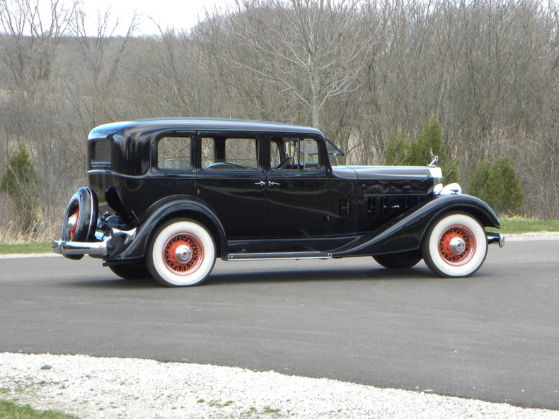 1934 Packard 1100 3