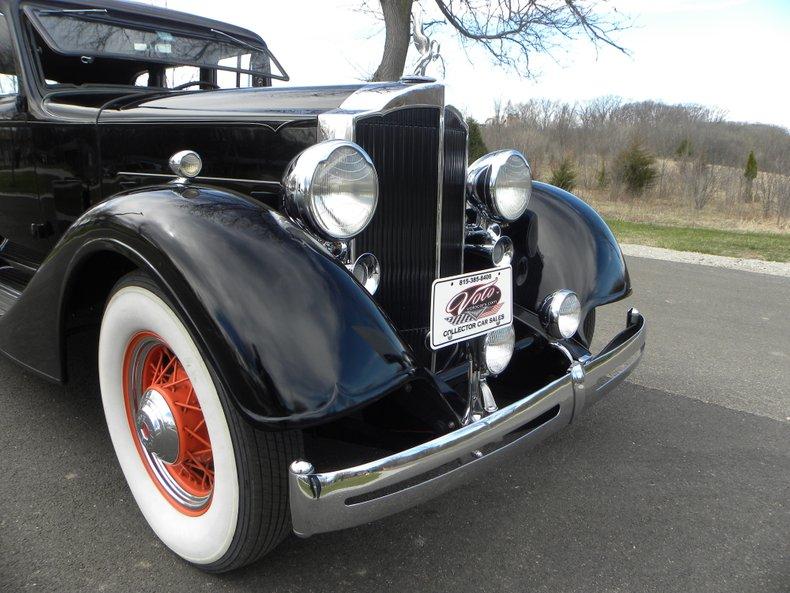 1934 Packard 1100 10