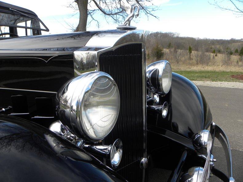 1934 Packard 1100 11