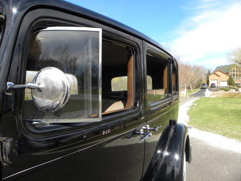 1934 Packard 1100 34