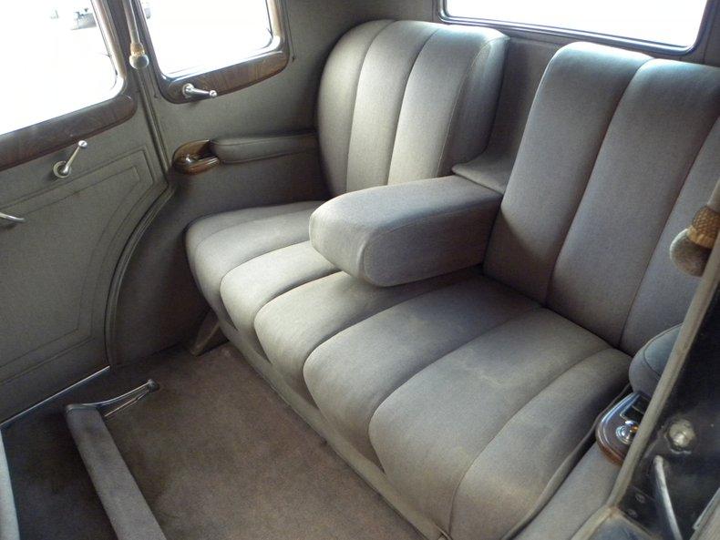 1934 Packard 1100 48