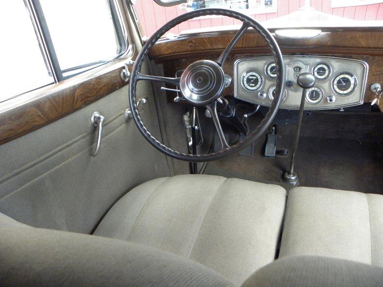 1934 Packard 1100 56