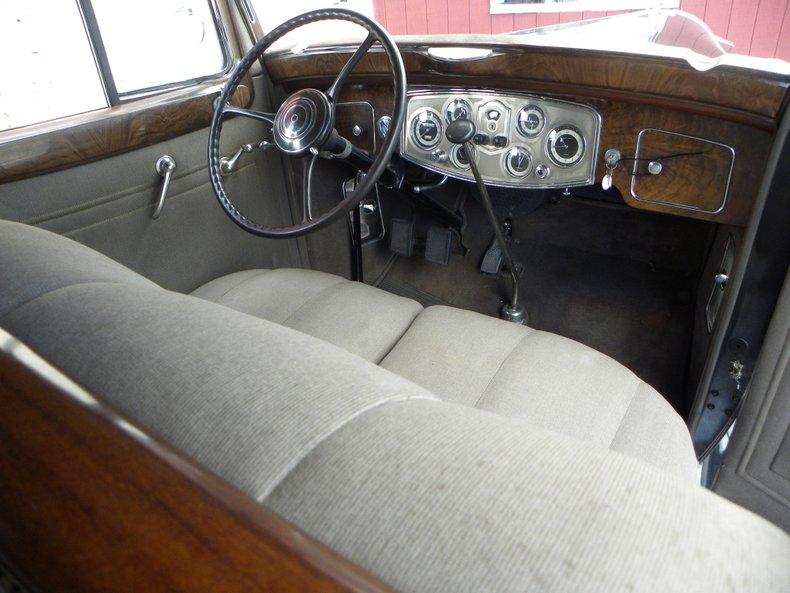 1934 Packard 1100 55