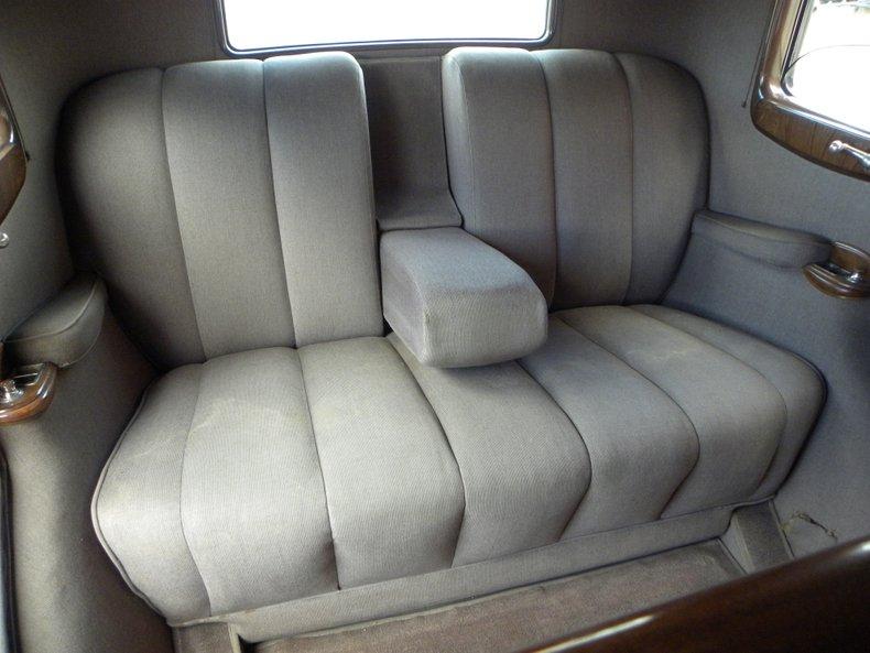 1934 Packard 1100 58