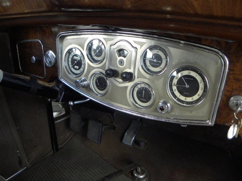 1934 Packard 1100 60