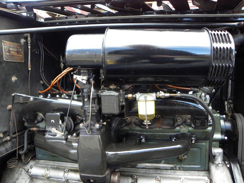 1934 Packard 1100 64