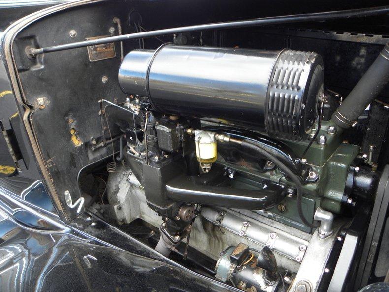 1934 Packard 1100 66