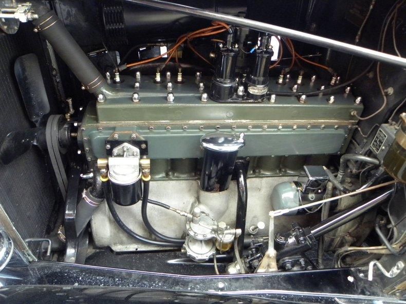 1934 Packard 1100 68
