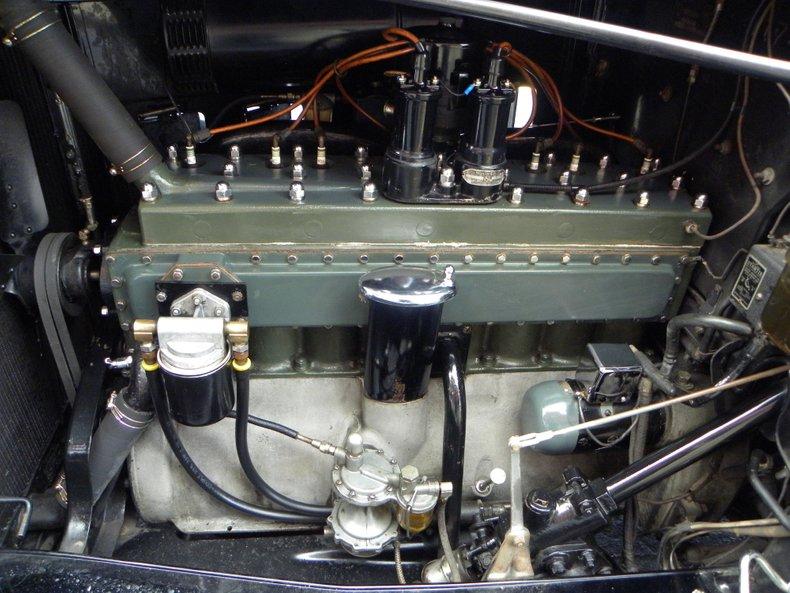 1934 Packard 1100 70