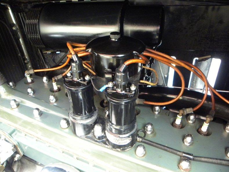 1934 Packard 1100 73