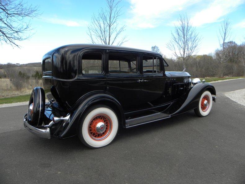 1934 Packard 1100 78