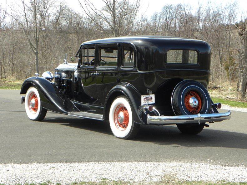 1934 Packard 1100 92