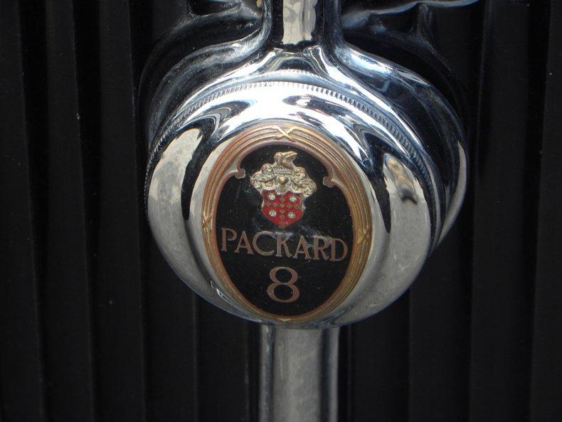 1934 Packard 1100 91