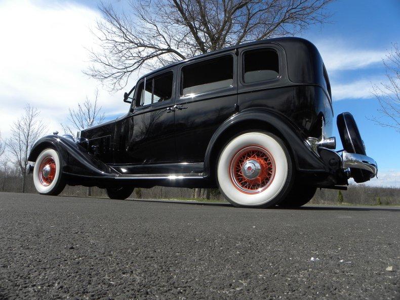 1934 Packard 1100 104