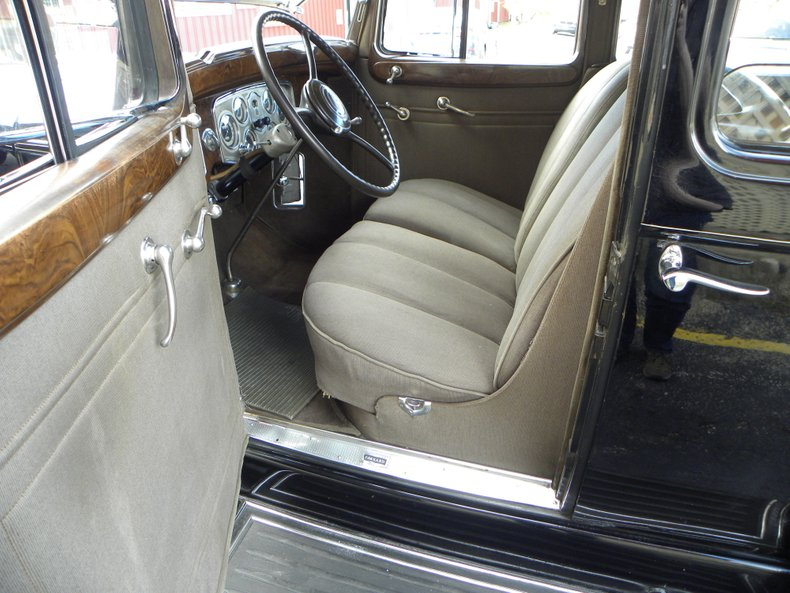 1934 Packard 1100 115