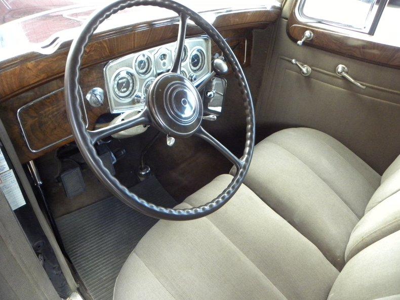 1934 Packard 1100 117