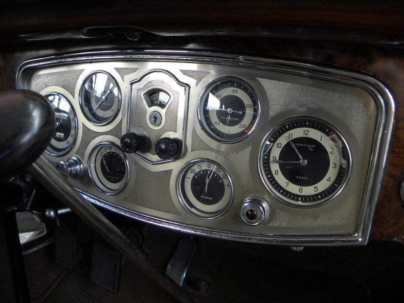 1934 Packard 1100 132