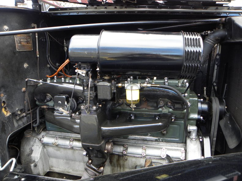 1934 Packard 1100 138