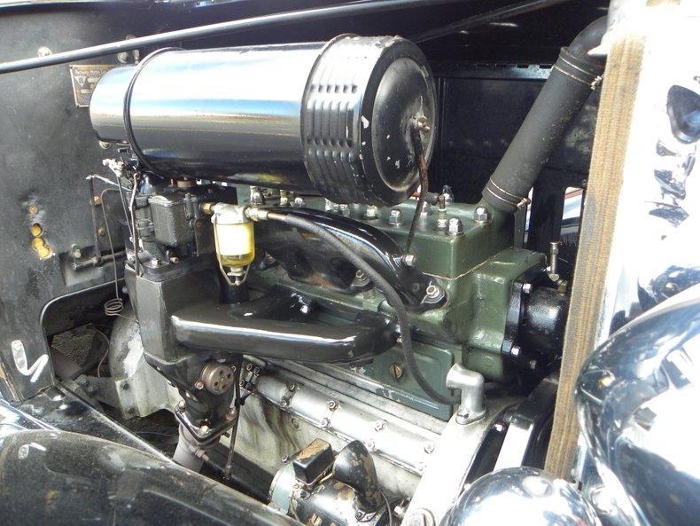 1934 Packard 1100 140