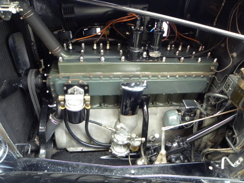 1934 Packard 1100 141