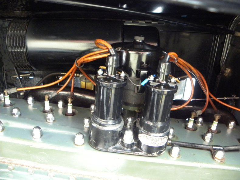 1934 Packard 1100 145