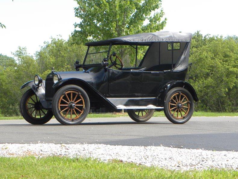 1918 Chevrolet Model 490