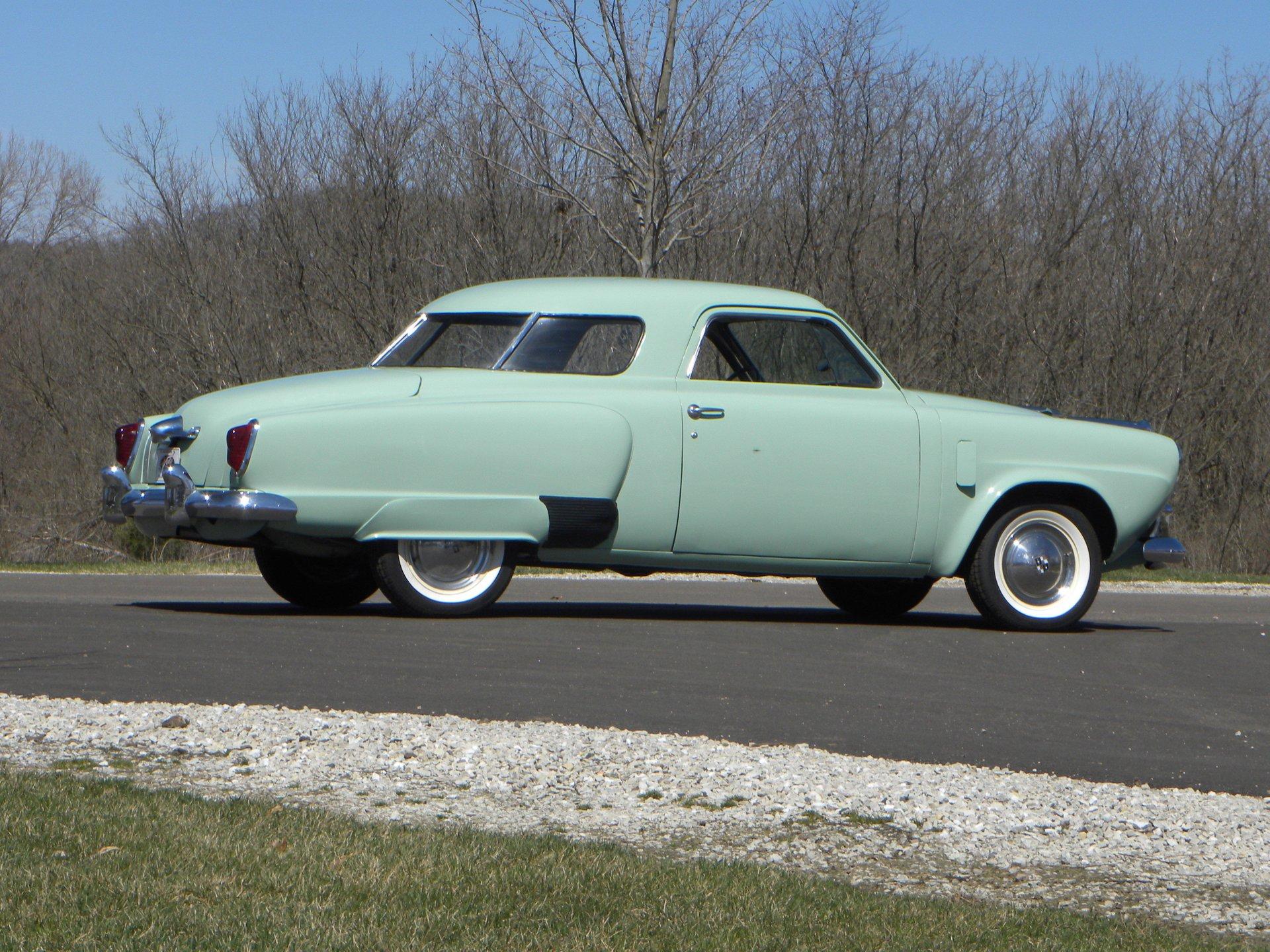 1951 Studebaker Champion | Volo Auto Museum