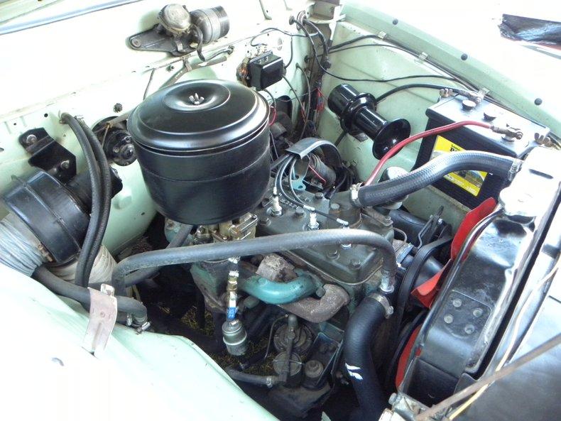 1951 Studebaker Champion
