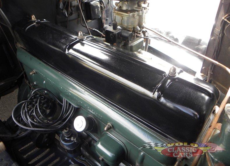 1937 Buick Special | Volo Auto Museum