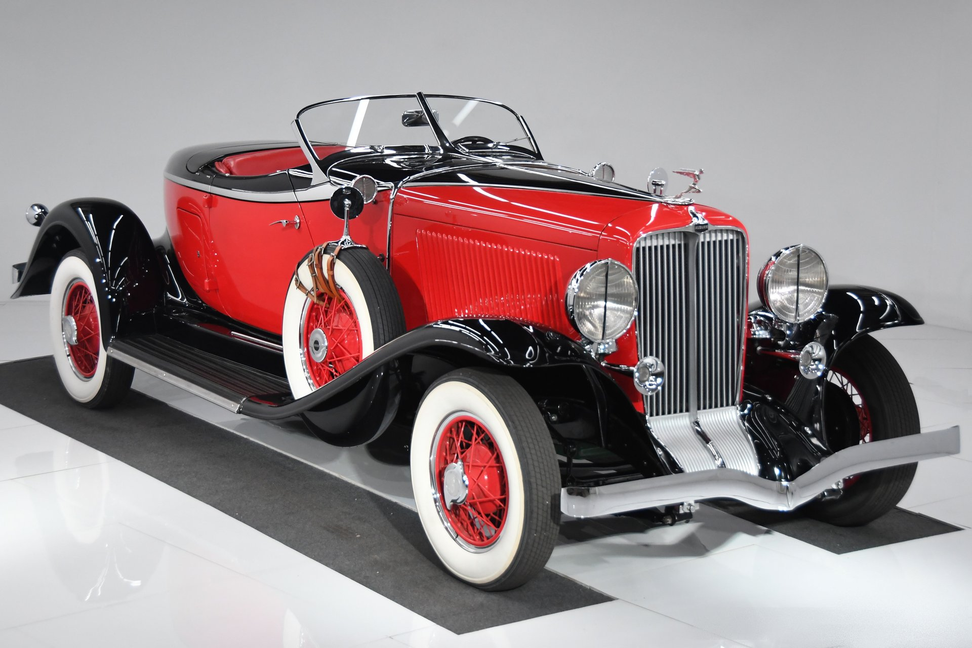 1931 auburn 8 98a boatail speedster