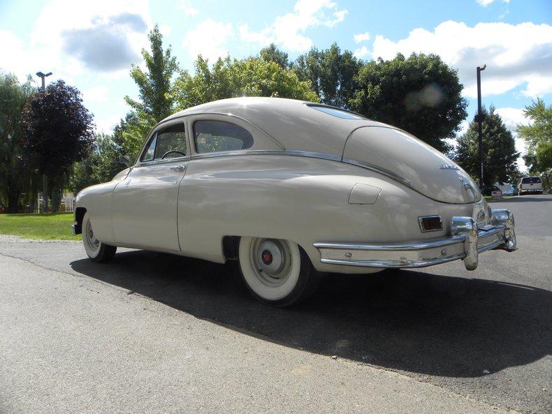 1949 Packard Standard 8
