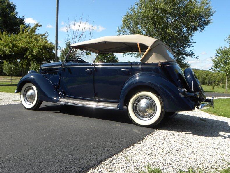 1936 Ford Model 68