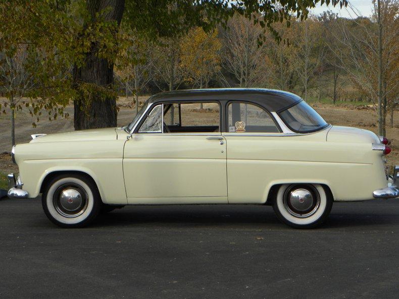 1954 Hudson Jet