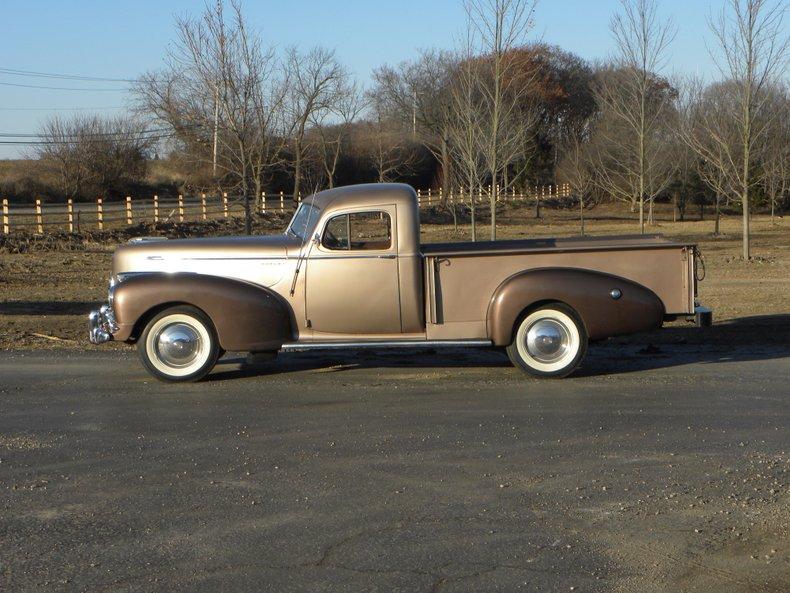 1947 Hudson Series 178