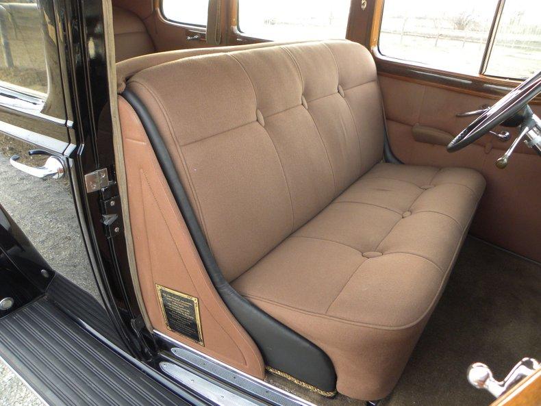 1939 Packard 1708