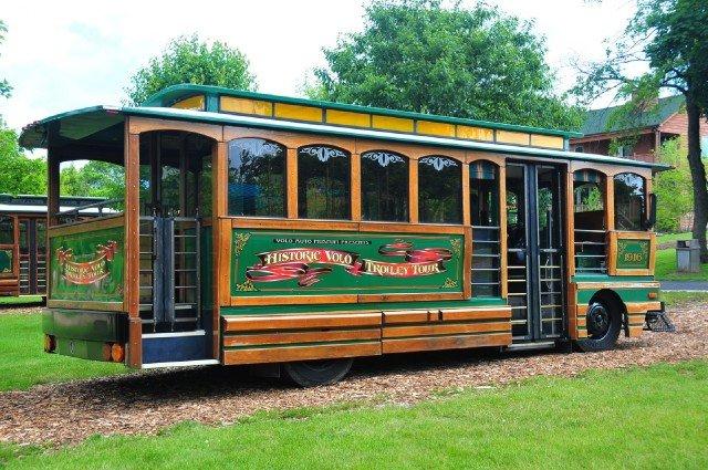 1989 chance trolley