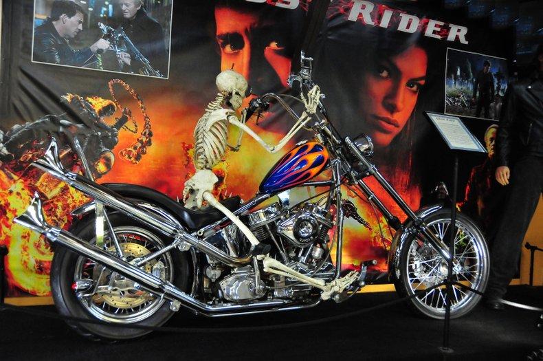 2004 Harley-Davidson Chopper