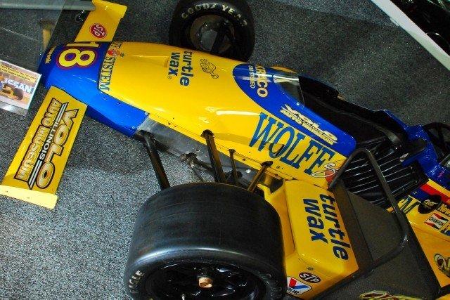 1984 March F1