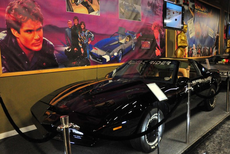 1983 Pontiac KITT