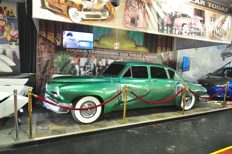 1948 Tucker Model 48