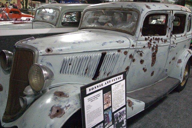 1934 Ford | Volo Auto Museum