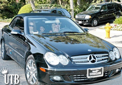 2006 Mercedes-Benz