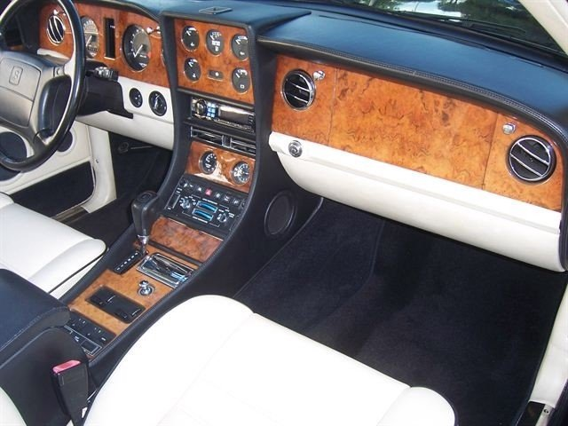 1996 Bentley Azure