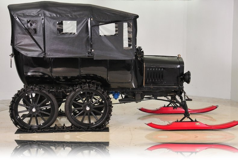 1919 Ford
