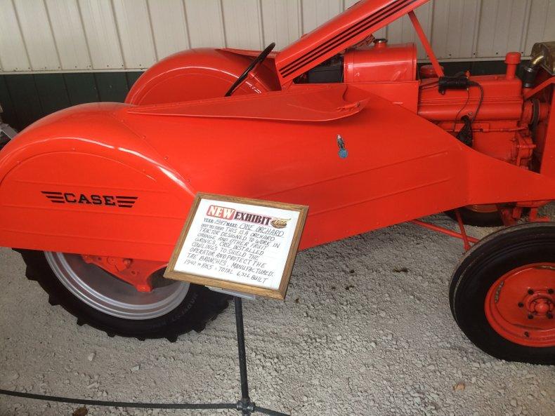 1947 Case