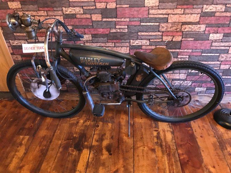 1927 Harley-Davidson Board Track Racer
