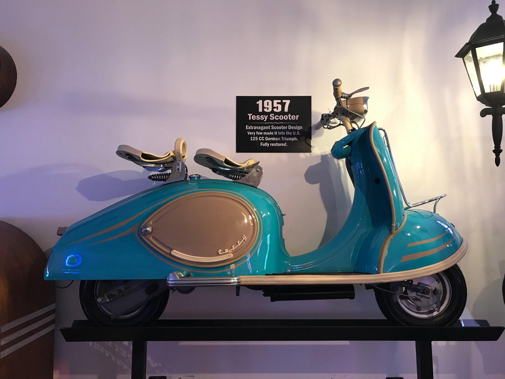 1957 tessy