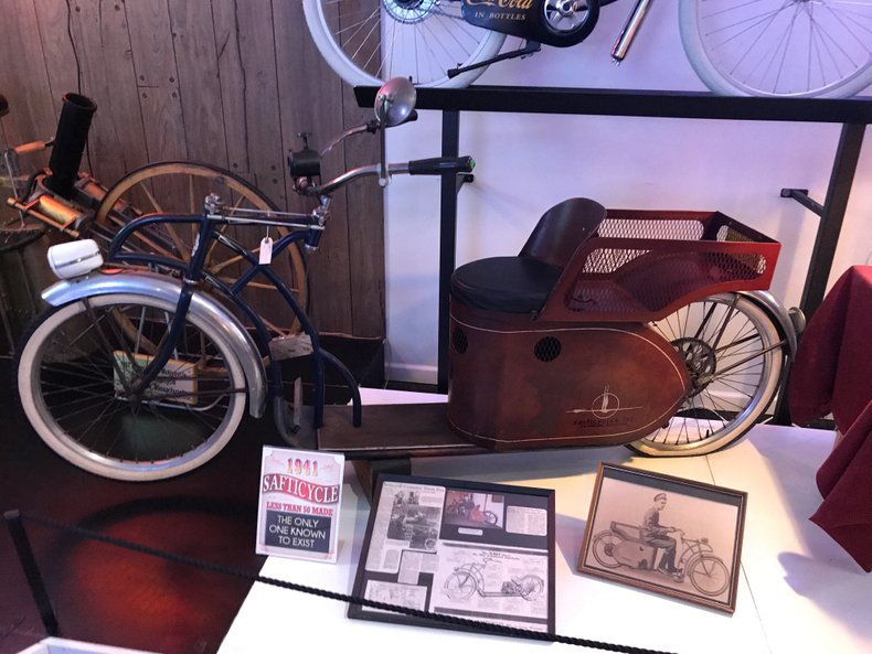 1941 Safticycle