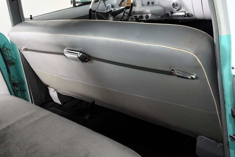 1953 Mercury Custom