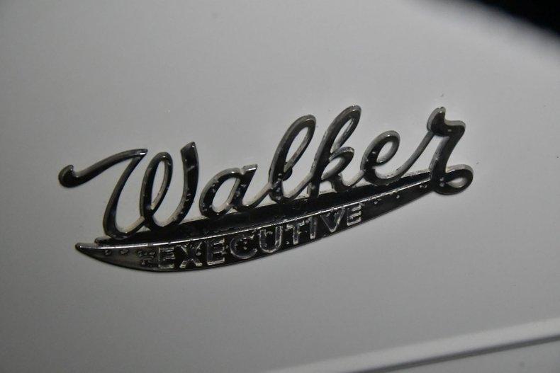 1964 Walker Executive